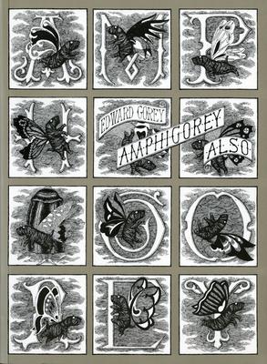 Amphigorey Also - Gorey, Edward