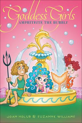 Amphitrite the Bubbly - Holub, Joan