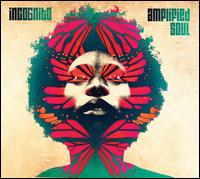 Amplified Soul - Incognito