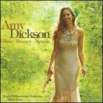 Amy Dickson plays Glass, Tavener & Nyman - Amy Dickson