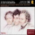 An 1827 Schubertiad (Schubert: The Complete Songs, Vol. 36)
