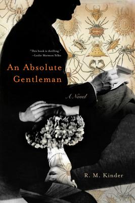 An Absolute Gentleman - Kinder, Rose Marie