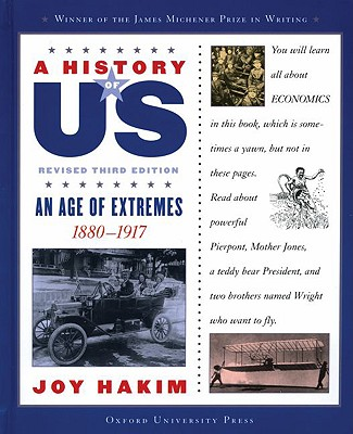 An Age of Extremes - Hakim, Joy