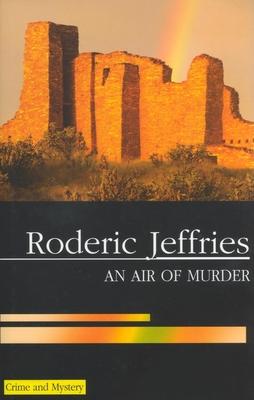 An Air of Murder - Jeffries, Roderic