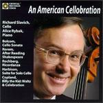An American Cellobration