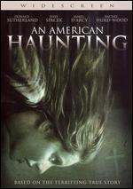 An American Haunting - Courtney Solomon