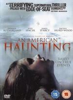 An American Haunting - Courtney Solomon