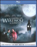 An American Werewolf in London [Full Moon Edition] [The Wolfman $10 Movie Cash] [Blu-ray] - John Landis