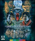 An American Werewolf in London: Standard Edition [Blu-ray]