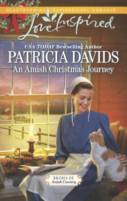 An Amish Christmas Journey - Davids, Patricia