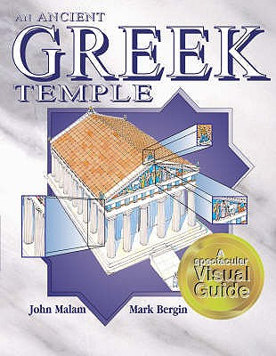 An Ancient Greek Temple - Malam, John