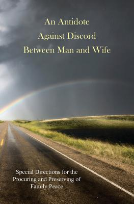 An Antidote Against Discord Between Man and Wife - B, D