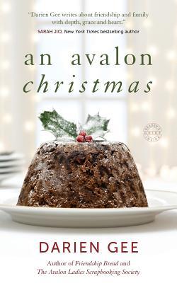 An Avalon Christmas - Gee, Darien