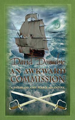 An Awkward Commission - Donachie, David