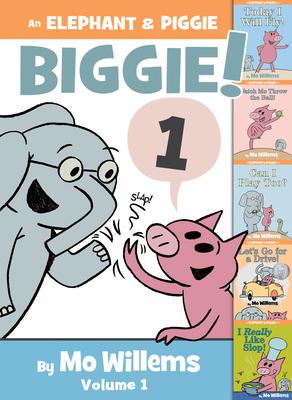 An Elephant & Piggie Biggie! -