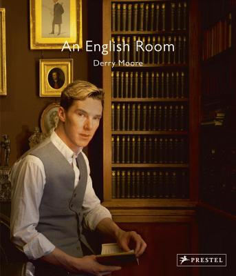 An English Room - Moore, Derry, and Jenkins, Simon