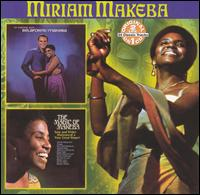 An Evening with Belafonte/Makeba/The Magic of Makeba - Miriam Makeba With Harry Belafonte