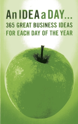 An Idea a Day - Marshall Cavendish