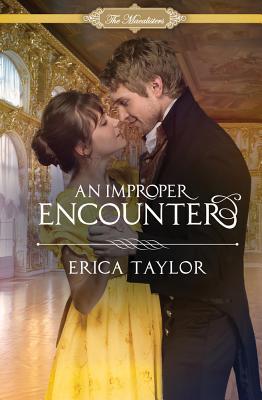 An Improper Encounter - Taylor, Erica