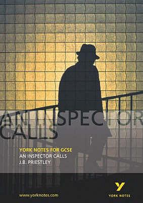 An Inspector Calls - Scicluna, John