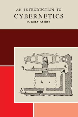 An Introduction to Cybernetics - Ashby, W Ross