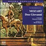 "An Introduction to Mozart's ""Don Giovanni"""
