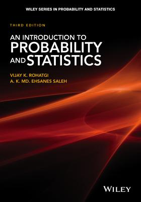 An Introduction to Probability and Statistics book by Vijay