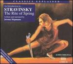 """An Introduction to Stravinsky's """"The Rite of Spring"""""""