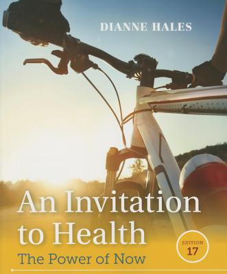 An Invitation to Health - Hales, Dianne
