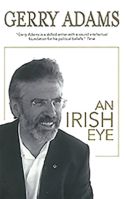 An Irish Eye - Adams, Gerry