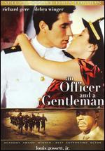 An Officer and a Gentleman [With Footloose Movie Cash] - Taylor Hackford