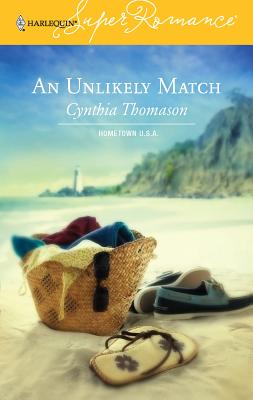 An Unlikely Match - Thomason, Cynthia