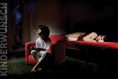 Ana Casas Broda: Kinderwunsch - Bright, Susan (Text by), and Casas Broda, Ana (Photographer)