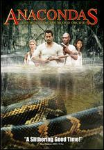 Anacondas: The Hunt for the Blood Orchid [WS]