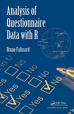 Analysis of Questionnaire Data with R - Falissard, Bruno