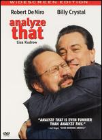 Analyze That [WS] - Harold Ramis