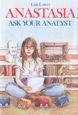 Anastasia, Ask Your Analyst - Lowry, Lois
