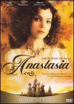 Anastasia - The Mystery of Anna