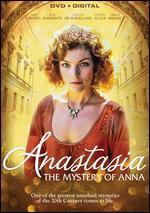 Anastasia: The Mystery of Anna - Marvin J. Chomsky