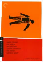 Anatomy of a Murder [Criterion Collection] [2 Discs] - Otto Preminger