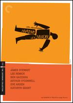 Anatomy of a Murder [Criterion Collection] [Blu-ray] - Otto Preminger