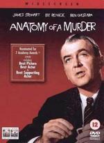 Anatomy of a Murder - Otto Preminger