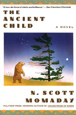 Ancient Child - Momaday, N Scott