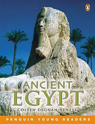 Ancient Egypt - Degnan-Veness, Coleen
