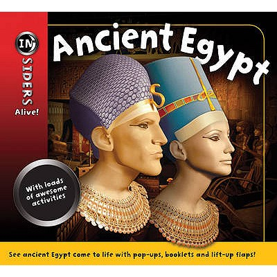 Ancient Egypt - Coupe, Robert