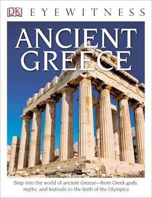 Ancient Greece - Pearson, Anne