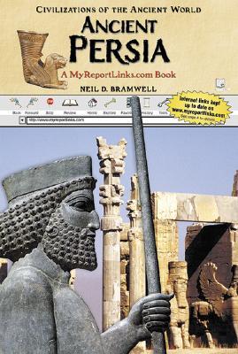 Ancient Persia - Bramwell, Neil D