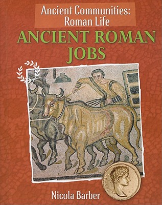 Ancient Roman Jobs - Barber, Nicola