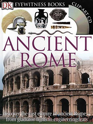Ancient Rome - James, Simon