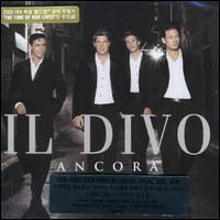 Ancora [Bonus Tracks] - Il Divo
